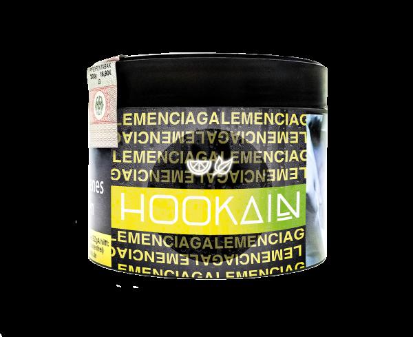 Hookain Tobacco 200g - Lemenciaga