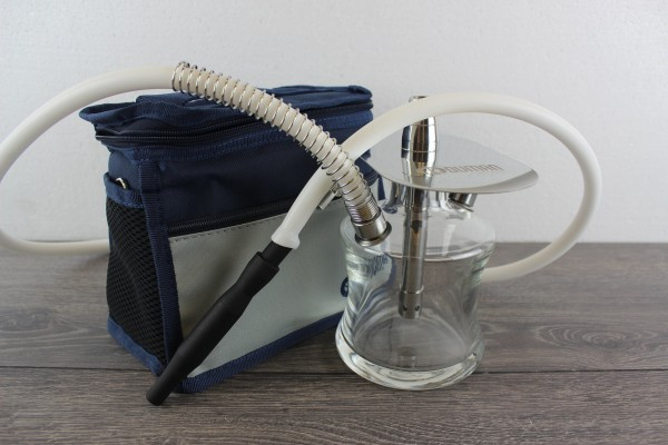 Oduman - N2 Travel Shisha - Clear
