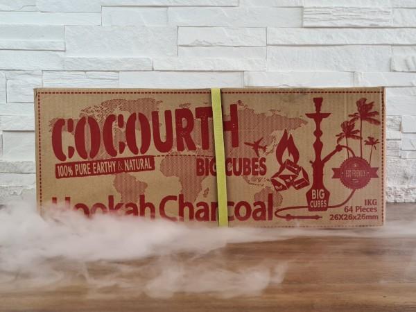 CocoUrth 20kg 26mm² - Karton