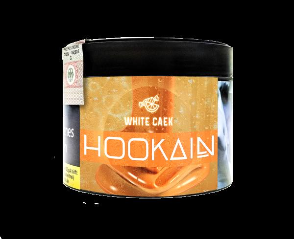 Hookain Tobacco 200g - White Caek