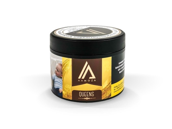 AAMOZA QUEENS 200g