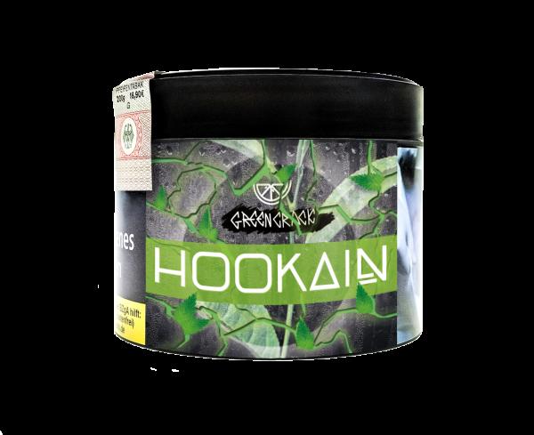 Hookain Tobacco 200g - Green Crack