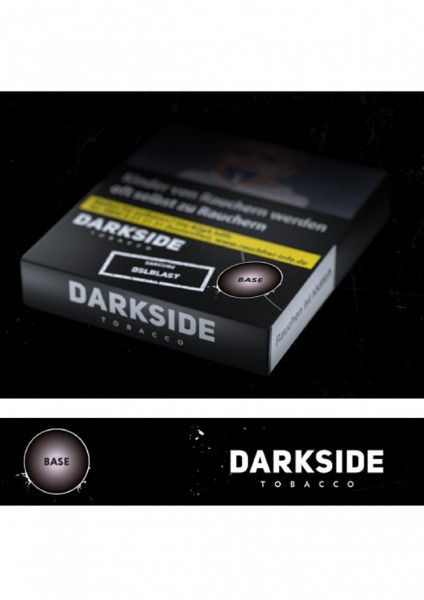 Darkside Base - Red B - 200g