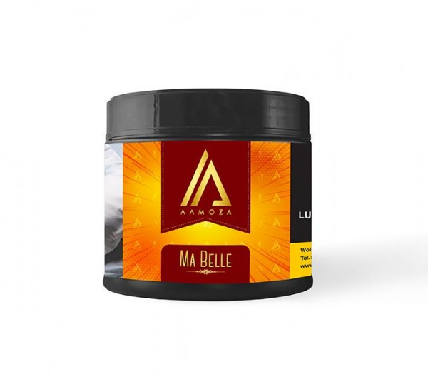 AAMOZA MA Belle 200g
