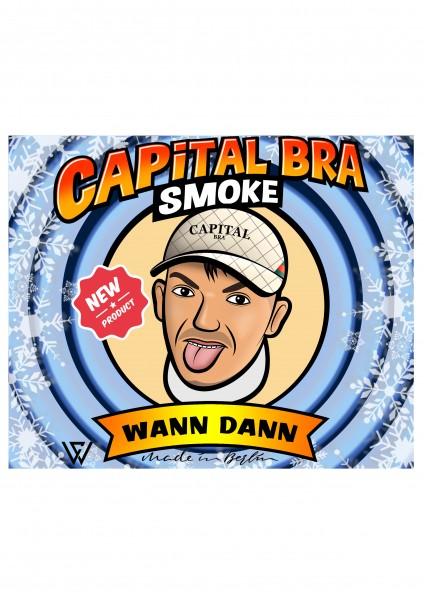 Capital Bra Smoke - Wann Dann 200g