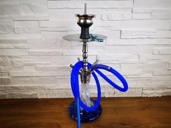 ShiZu Shisha - Loco L907 - Blue