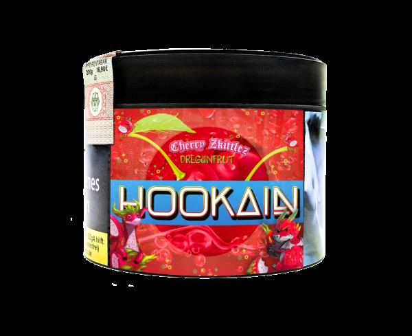 Hookain Tobacco 200g - Cherry Zkittlez