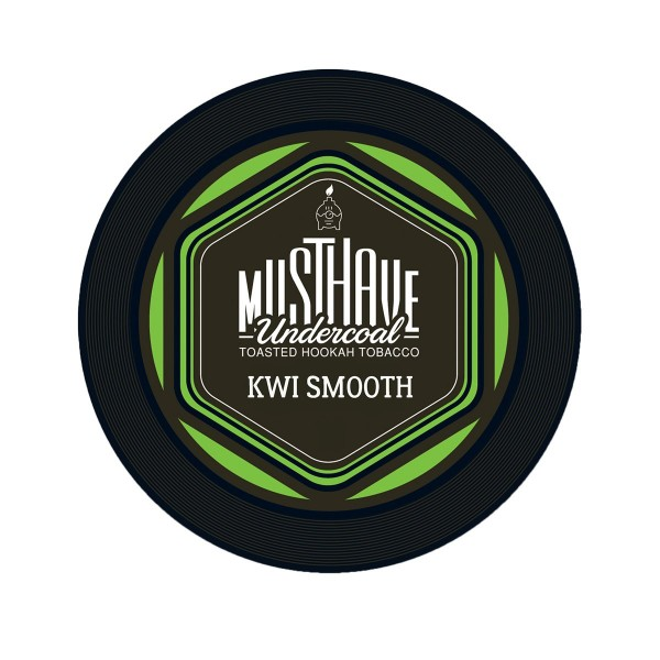 MUSTHAVE - Kwi Smooth 200g